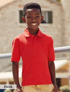 Kinder Polo-Shirts