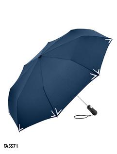 Paraplu's met opberghoesje