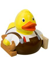 Squaeky Duck Carpenter